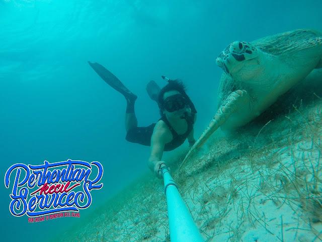 Pakej Pulau Perhentian malaysia , snorkeling malaysia , perhentian 2018