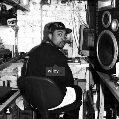 "WILEY ""Godfather"""