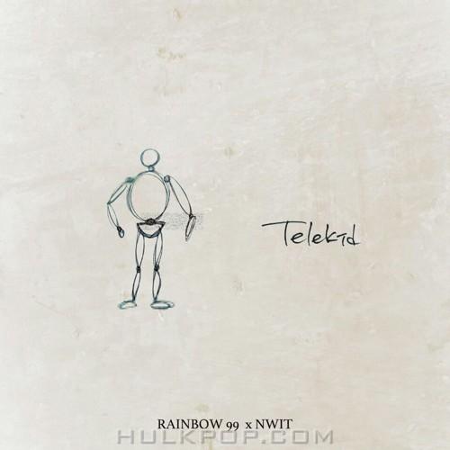 RAINBOW99 X NWIT – Telekid