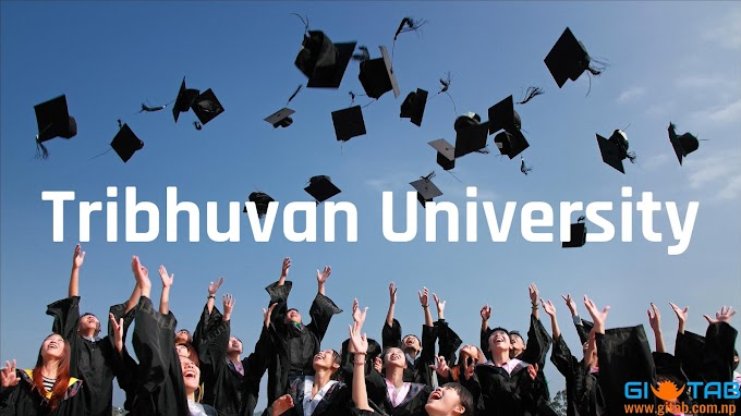Convocation Day of Tribhuvan University