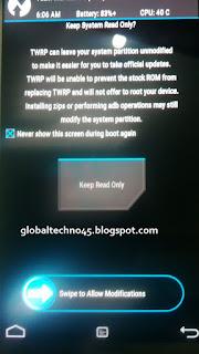 Sukses root Samsung J5 atau J7 (SM-J700H/F) 3