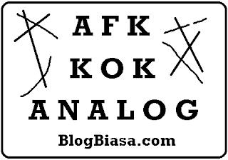 Apa itu arti AFK ? singkatan & kepanjangan AFK dalam game online (ml, mobile legend, dota, dll)