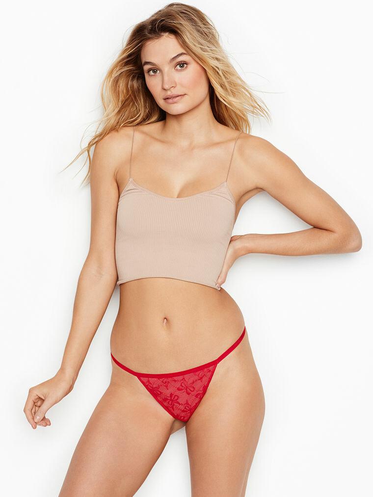 Roosmarijn de Kok - Victoria's Secret January 2019