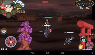 Download NU Ninja Senki 4 M.I.H by Jest Apk