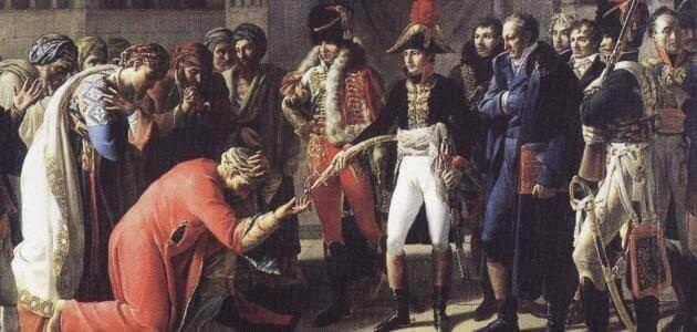 طبقات المجتمع الفرنسي وأسباب الثورة الفرنسية