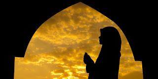 Doa Selamat Didunia Dan Akhirat