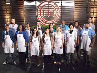 MasterChef Season 1 Contestants