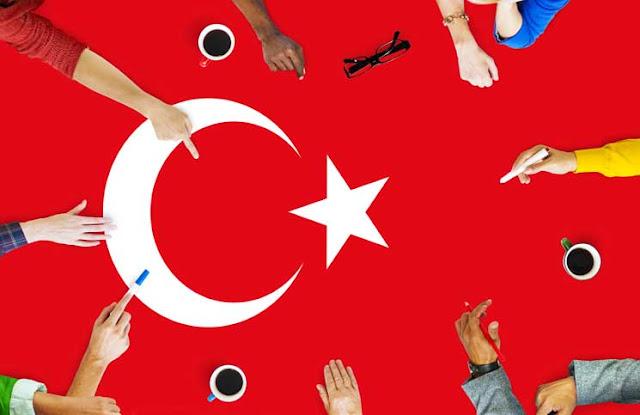 أهم الكلمات والعبارات التي قد تحتاجها عند سفرك لتركيا