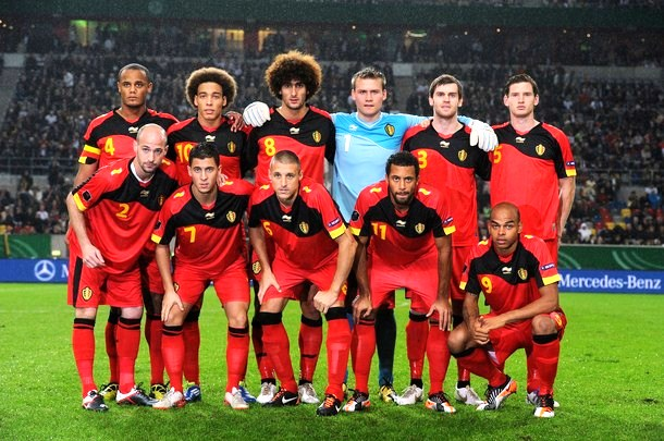 Belgium explore to Match Achievement with good Occurrence