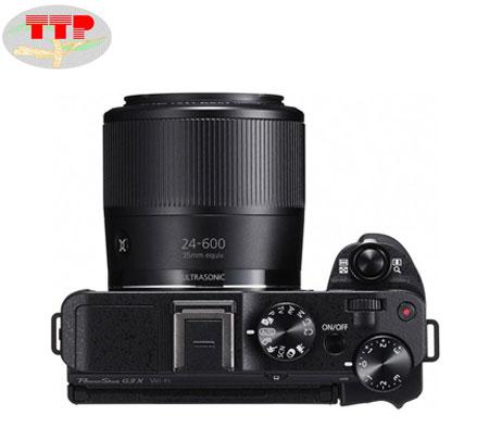 Máy chụp hình Canon PowerShot G3 X
