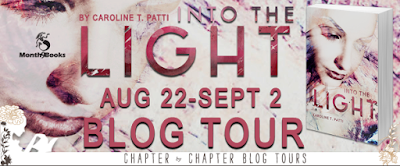 http://www.chapter-by-chapter.com/blog-tour-schedule-into-the-light-into-the-dark-2-by-caroline-t-patti/