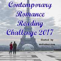 - Contemporary Romance Reading Challenge -