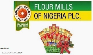 Account Assistant Job at Flour Mills of Nigeria Plc 2019