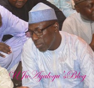 Lagos LG Poll: Makarfi PDP Faction Moves Candidate To Labour Party