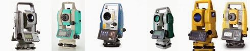 Jual, sewa, service, kalibrasi total station digital theodolite automatic level