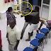 Homem ameaça segurança com pistola em UPA de Ipirá