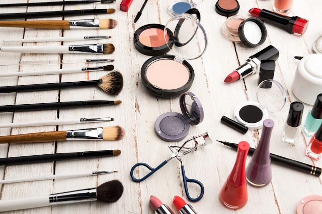 maquiagem luisance dalla makeup e lançamentos lu tudo sobre tudo