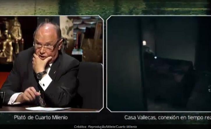 Emejing Caso Vallecas Cuarto Milenio Images - Casas: Ideas & diseños ...