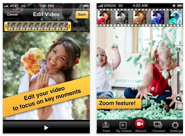 Best video editing apps for iPhone and iPad 5