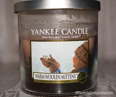 Yankee Candle - Warm Woolen Mittens