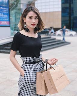 Gái xinh facebook Mc Nguyễn Thị Huyền Trang (Mù Tạt Chuẩn Men)