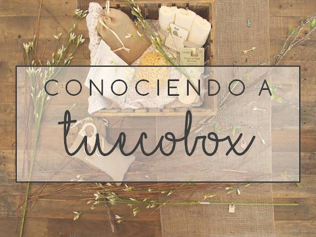 CONOCIENDO A TUECOBOX