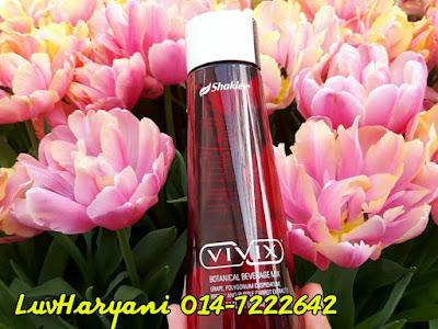 Jatuh Cinta Dengan Vivix : Favourite Ani