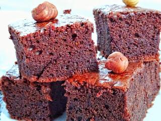Bouchées fondantes choco-coco sans gluten & sans lactose