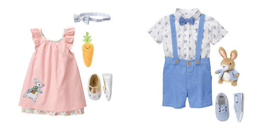 Lovin' the Prize of Life: Gymboree's brand new Peter Rabbit collection