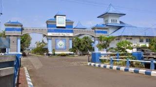Pendaftaran Dan Biaya Kuliah Universitas Hang Tuah (UHT) Surabaya