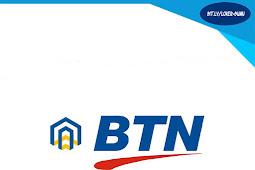 Lowongan Kerja Terbaru Bank BTN (Persero) Februari 2019