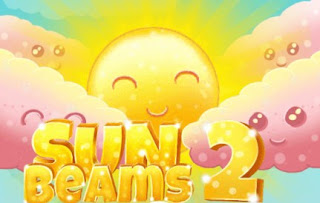 Sun Beams 2 Puzzle Online Game