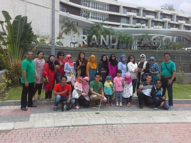 Paket Tour Bintan