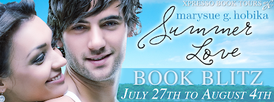 Summer Love by Marysue G. Hobika Blitz