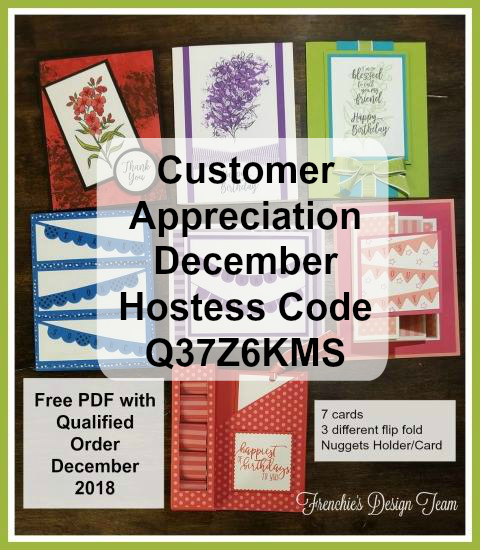Customer Appreciation, Pick a Pennant,  Southern Serenade, Free