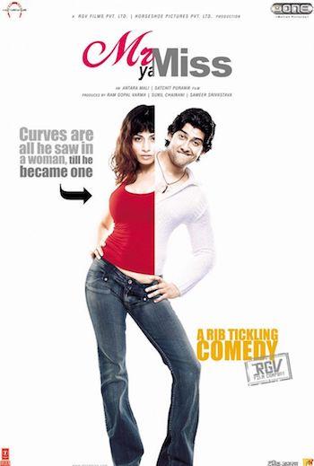 Mr Ya Miss 2005 Hindi Full Movie Download