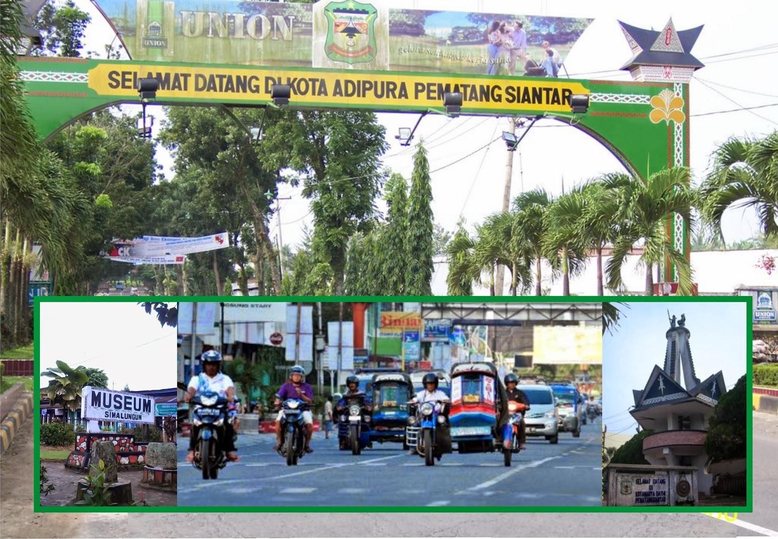 Pengiriman Cepat dan Murah Jakarta-Pematangsiantar