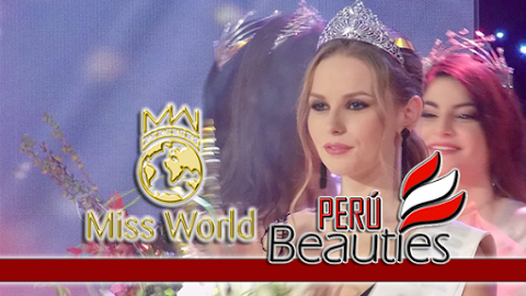 Miss World Cyprus 2017 / 2018