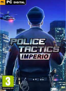 Police Tactics Imperio PC [Full] Español [MEGA]