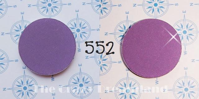 sombra hean 552