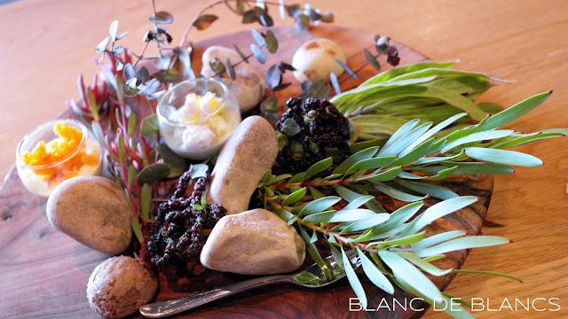 Fynbos @ Tasting Room - www.blancdeblancs.fi