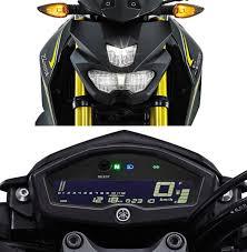 Lampu Dan Speedometer Yamaha Xabre 150