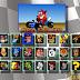 تحميل لعبة كراش القديمة للكمبيوتر Crash Team Racing