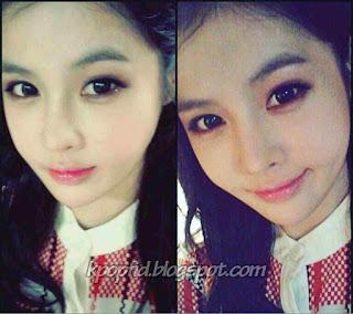 Gambar Terbaru Jeon Boram T-ara