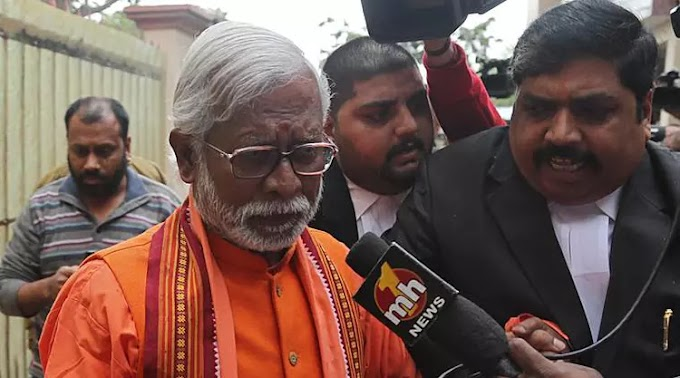 Samjhauta blast case: NIA court adjourns hearing to March 18