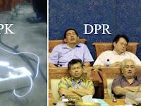 Inilah 4 Kelakuan Terpuji Anggota KPK yang Seharusnya Ditiru Oleh Para Pejabat
