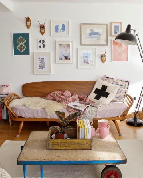 Lottilou Style: Cheap Furniture