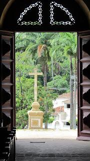 Igreja do Carmo, Olinda, Brasil colonial