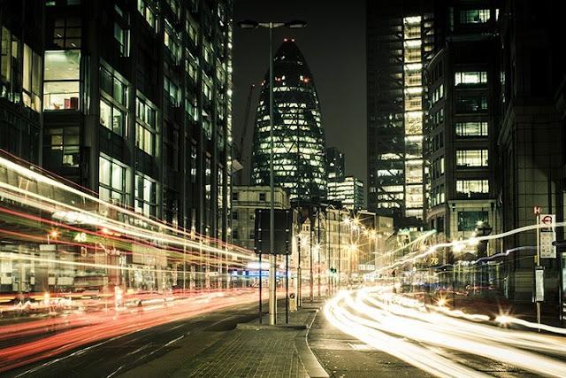 Carteira de Habilitação para Londres