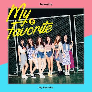 FAVORITE – My Favorite Albümü